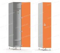 Односекционный шкаф-hf10-1