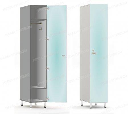 Односекционный шкаф-hf10-2