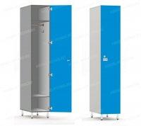 Односекционный шкаф-hf10-3