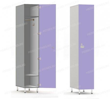Односекционный шкаф-hf10-4
