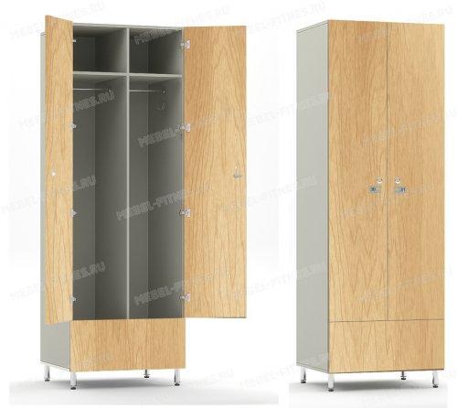 Модульный шкаф-hf11-1