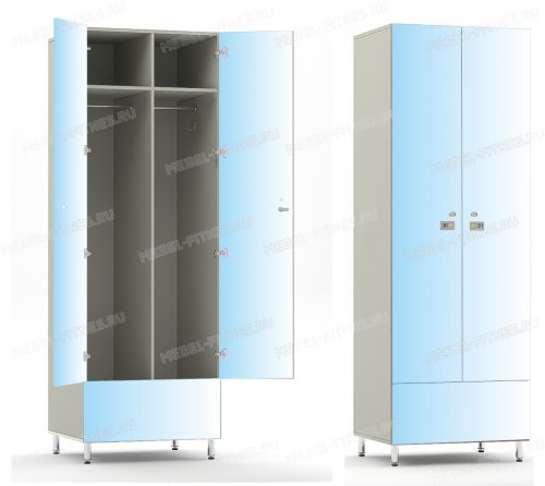 Модульный шкаф-hf11-2