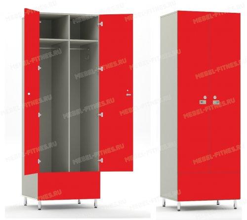 Модульный шкаф-hf11-3