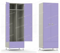 Модульный шкаф-hf11-4