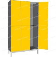 Модульный шкаф-hf17-3