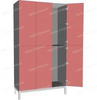 Модульный шкаф-hf17-4
