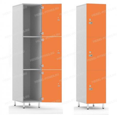 Многосекционный шкаф-hf7-4