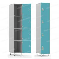 Многосекционный шкаф-hf8-1
