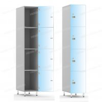 Многосекционный шкаф-hf8-2