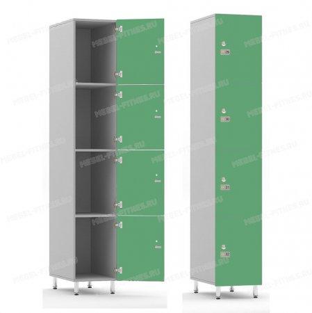 Многосекционный шкаф-hf8-3