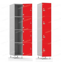Многосекционный шкаф-hf8-4