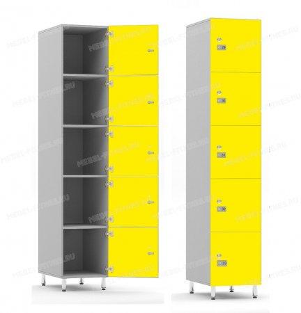 Многосекционный шкаф-hf9-4