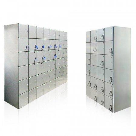 Сейфовый шкаф 1-hs-1