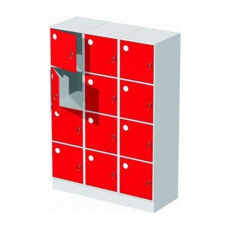 Сейфовый шкаф 2-hs-2