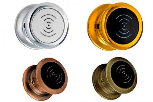 Кодовый замок для шкафчиков MFZ115 (LT-301EM)-hz-9